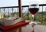 Location vacances Modon - Villa Lemon Foinikounta-1