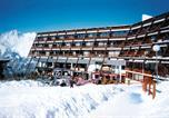 Location vacances Vidauban - Résidences Lagrange Classic - Arcs 1600