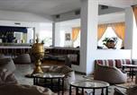 Hôtel Nabeul - Hotel Club President-2