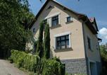 Location vacances Zelezný Brod - Holiday Home Jana-3