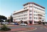 Hôtel Durban - Parade Hotel-2