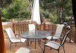 Location vacances Tivissa - Casa Bolets-1