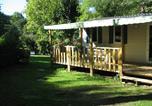 Camping 4 étoiles Montclar - Camping La Rigole-4