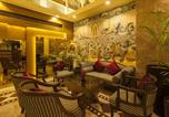 Hôtel Jaipur - Vesta Maurya Palace-4