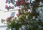 Location vacances Morne-A-l'Eau - Chez Nathalie et Georges Apartment-2