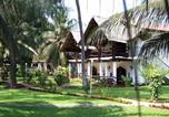 Village vacances Tanzanie - Zanzibar Beach Resort-3