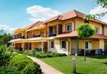 Hôtel Szolnok - Aqua- Spa Konferencia és Wellness Hotel-2