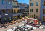 Location vacances Belmont - Global Luxury Suites in Foster City-2