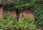 Location vacances Johannesburg - Venti Rosa Cottage-3