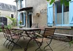 Location vacances Herry - Le Charme du Cher-3