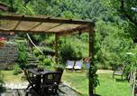 Location vacances Cantiano - Casa Verde-4