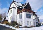 Location vacances Brilon - Holiday home Bunter Hund 2-4