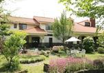 Location vacances Kumamoto - Stone House Inn Camello-1
