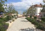 Location vacances Breege - Ferien Wohnungen Arkonablick-3