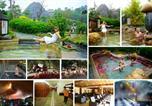 Villages vacances Guangzhou - Shampoola Hotspring Hotel-2