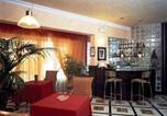 Hôtel Massa - Hotel Luciana-1