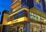 Hôtel Cebu City - Prestigio Hotel Apartments-2