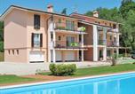 Location vacances Costermano - Residenz Bran & Denise 170s-4