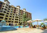 Location vacances Ras Al-Khaimah - Rakstay - Marjan Island-3