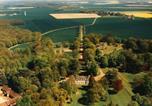 Location vacances Illiers-Combray - Château de Bouthonvilliers-2