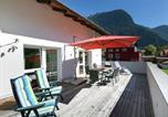 Location vacances Oetz - Apartment Isabella 2-1