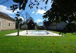 Location vacances Neure - La Ferme du Château-1