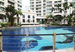 Location vacances Tanjong Bungah - Felice Homestay @ Super Condo Penang-3
