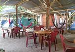 Hôtel Drake Bay - Martina's Place Hostel-3