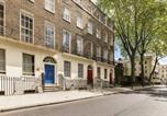 Hôtel Camden Town - Astor Museum Hostel-1