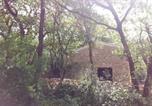 Location vacances Gratteri - Wundergarten Forest Lodge-2
