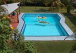 Location vacances Beruwala - Villa La Luna-1
