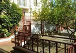 Location vacances Agropoli - Casa Lucrezia-4