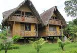 Hôtel Tena - Sinchi Warmi Amazon Lodge-2