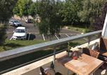 Location vacances Berthenay - Chez Hervé-4