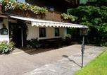 Hôtel Itter - Bed&Breakfast Denggenhof-2