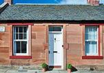 Hôtel Midlothian - Westland Cottage-3