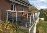 Location vacances Luvigny - Chez Dina-3