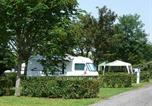 Camping avec WIFI Montigny-en-Morvan - Camping du Breuil-1