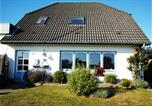 Location vacances Nordstrand - Ferienwohnung Kiefhuck-2