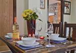 Hôtel Cynghordy - Drovers Rest-4