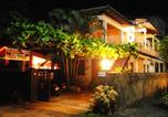 Location vacances Wadduwa - La Saman Villa-4