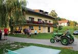 Location vacances Sankt Stefan im Gailtal - Rauterhof-1