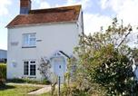 Location vacances Calbourne - Riverside Cottage-1