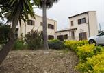 Location vacances Caltanissetta - Tenuta La Fenice-1
