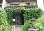 Location vacances Üxheim - Apartment Am Burghang C-3