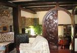 Hôtel Llo - L'Atalaya - Chambres d'hôtes-4