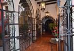 Location vacances San Miguel de Allende - Casa Quintana-1