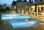 Location vacances Ασινη - Zeis Edo Luxury Apartments-1