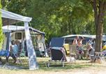 Camping avec Chèques vacances Valensole - Camping Indigo Forcalquier-2