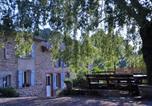 Location vacances Barrais-Bussolles - La Ferme aux abeilles-1